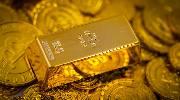 通胀忧虑搅动市场 黄金一度直逼1770