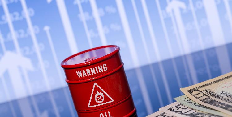 油价高于80美元是积极指标