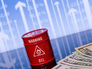 石油市场正在收紧