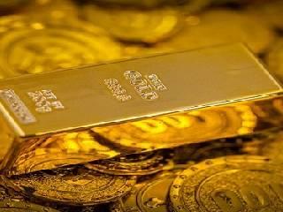 货币政策前景不明朗 黄金期货千八线整理