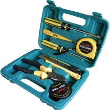 家用实用工具8件套