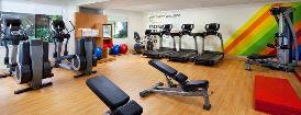 Key To Fitness健身训练中心