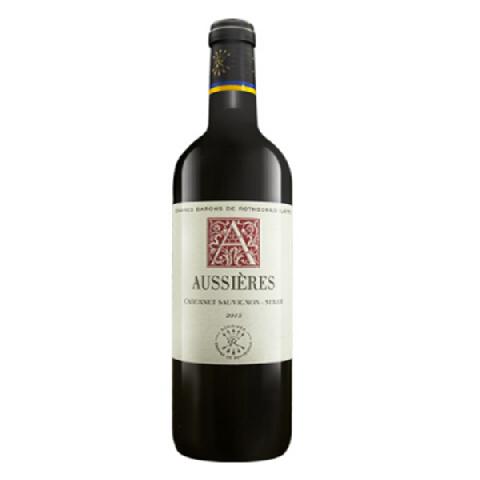 拉菲奥希耶西爱葡萄酒