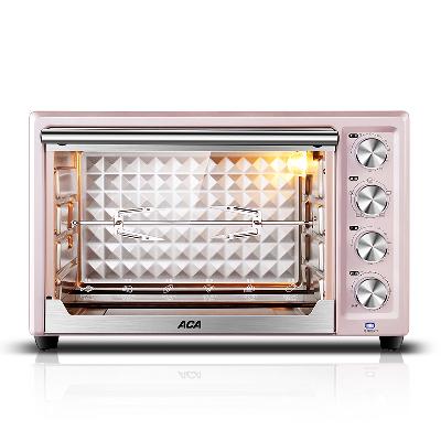 ACA多功能专业家用烘焙电烤箱