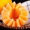 【一可一果】甘肃民勤黄河蜜瓜金红宝甜瓜沙漠蜜瓜新鲜水果