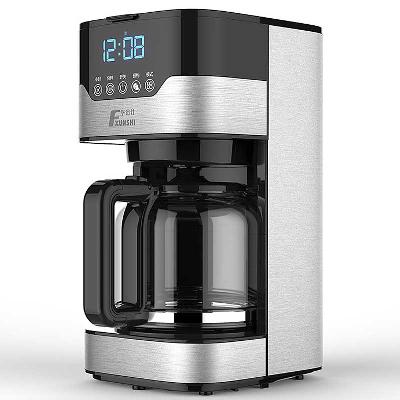 华迅仕咖啡机煮茶器