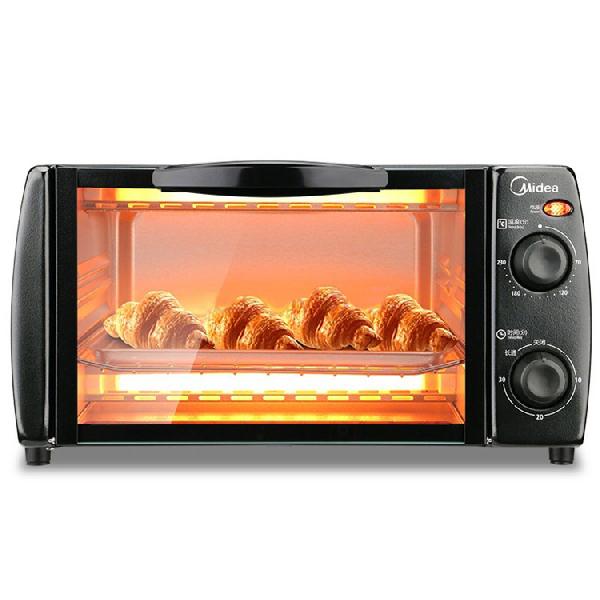 美的Midea电烤箱PT1011