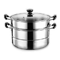两层多用蒸锅