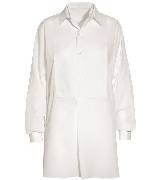 H&M海恩斯莫里斯透气棉质正装衬衫