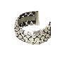 H&M x Isabel Marant蜂巢形手镯