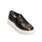 Alexander McQueen oversize金属面運動鞋