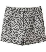 3.1 PHILLIP LIM 豹纹短裤