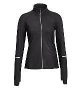 H&M SPORT系列黑色运动外套
