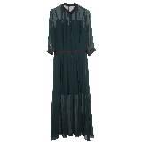 MO&Co摩安珂女士时尚长款连衣裙