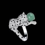 CARTIER美洲豹戒指