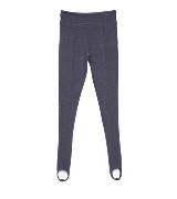 Anteprima蓝色羊毛长裤