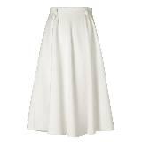 MANGO芒果2013冬季系列白色短裙