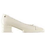Chanel香奈儿2016早春度假系列 淑女鞋