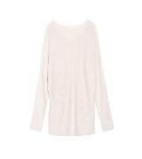 Anteprima白色羊毛针织衫