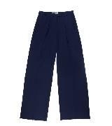 MaxMara蓝色长裤