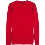 Karl Lagerfeld卡尔•拉格斐朋克系列羊毛衫