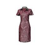 Ports1961丝质连身裙
