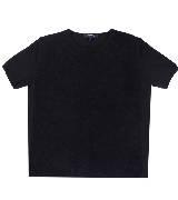 MaxMara短袖黑色T恤