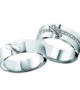 Chaumet Liens系列戒指