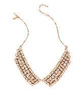 Kate Spade New York凯特·丝蓓2013节日系列钻石项链