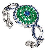 宝诗龙Boucheron Capriccioli系列珠宝