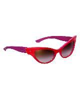 Dior迪奥荧双色太阳眼镜