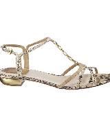Dior迪奥平底鞋