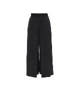 Alexander McQueen亚历山大·麦昆黑色裙裤