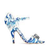 Dolce&Gabbana 2015最新系列凉鞋鞋款