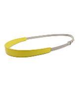 Anteprima黄色细腰带