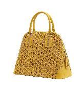 Goyard手袋黄色Vendome