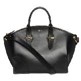 Alexander McQueen Legend 黑色手袋