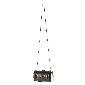 高缇耶Jean Paul Gaultier2013秋冬系列羊皮香水罐身斜挎包