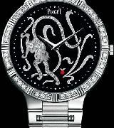 伯爵Piaget Dancer与传统腕表 G0A32198
