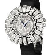 宝玑表Breguet 高级珠宝腕表 GJE26BB20.8589DB1