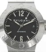 宝格丽Bvlgari Diagono LCV38BSSD