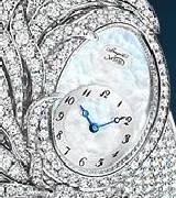 宝玑表Breguet 高级珠宝腕表 GJE15BB20.8924D01