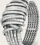 伯爵Piaget 非凡珍品系列 G0A34133