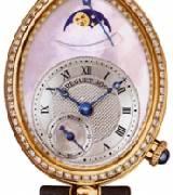 宝玑表Breguet 那不勒斯皇后 8908BA/W2/864.D00D