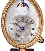 宝玑表Breguet 那不勒斯皇后 8908BA/52/864.D00D
