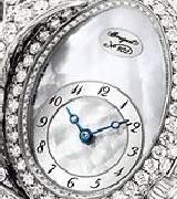 宝玑表Breguet 高级珠宝腕表 GJE15BB20.8924M01