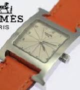 爱马仕Hermes H Hour HH1.210.260/WOR