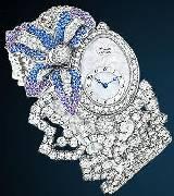 宝玑表Breguet 高级珠宝腕表 GJE16BB20.8924DS1