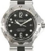 宝格丽Bvlgari Diagono Professional DP42BSVDSD