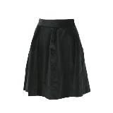 Vivienne Westwood天鹅绒裙